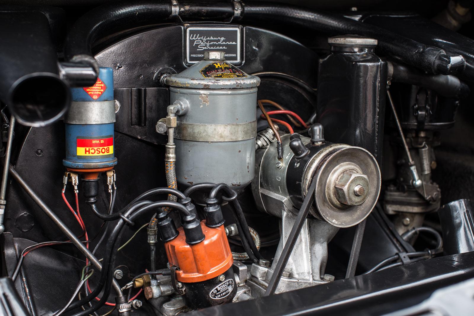 912 Engine Software Help 1968 Porsche Diagram 1967 Service And Set Up Factory Spec Rebuild Or Improvement In Horsepower Handling For